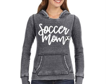 Soccer Mom Shirt, Soccer Mom, Soccer Mom Hoodie, Sports Mom, Soccer