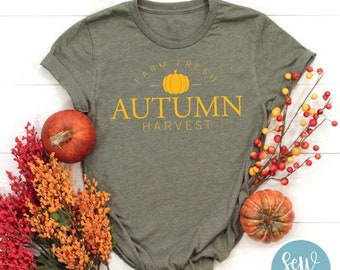 Autumn Harvest, Fall Shirt