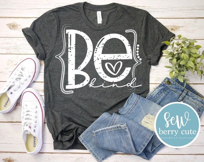 Featured listing image: Be Kind