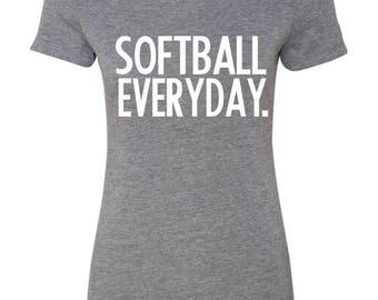 Softball Everyday Shirt