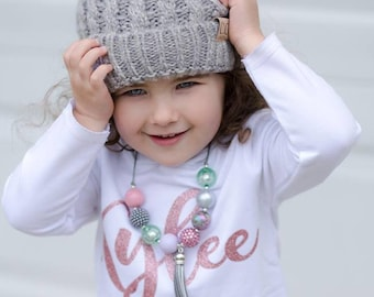 TODDLER Personalized Lightweight Hoodie