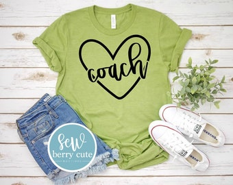 Coach, Graphic Tee