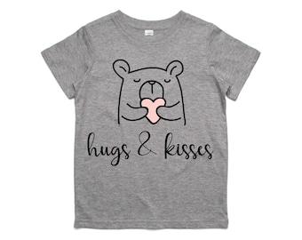 Valentine's Day Shirt,  Cute Kids Shirt
