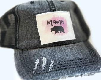 Mama Hat, Mom Hat