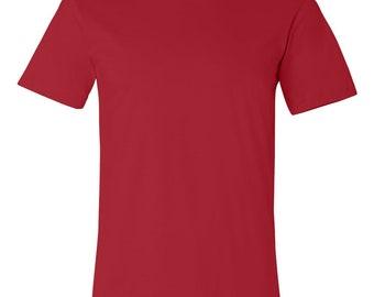 Red T-shirt, Sweatshirt or Hoodie