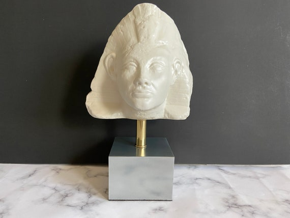 Egyptian Pharaoh Lamp