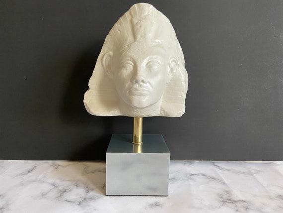 Egyptian Pharaoh Lamp
