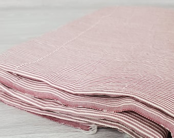 Woven Polyester Cotton Blend Fabric (1 1/4 Yard)