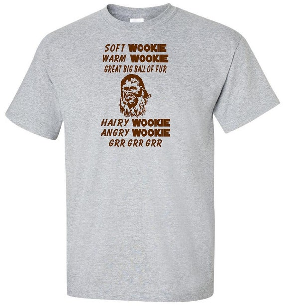 STAR WARS CHEWBACCA WOOKIE POLO SHIRT
