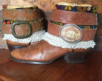 d102b6a96d2 Size 12 cowboy boots | Etsy