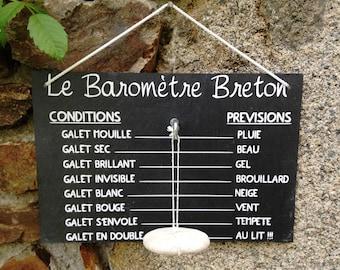 The !!! Breton Barometer