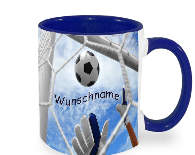 Cup called Soccer World Cup em your name