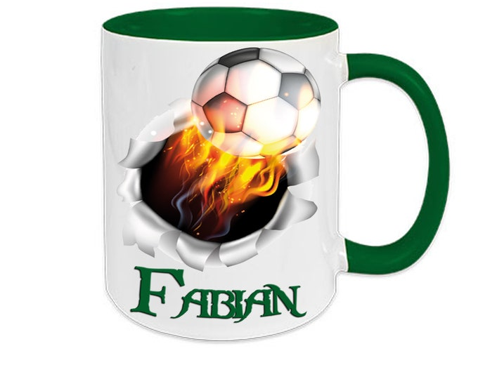 Cup called soccer World Cup em