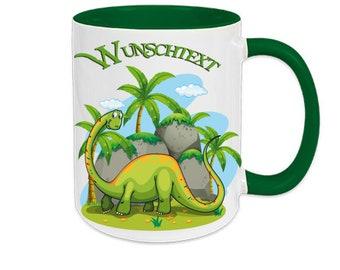 Mug named Dino Dinosaur