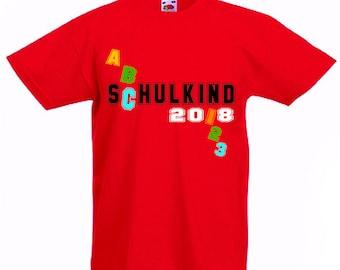 T-shirt School child elementary Education