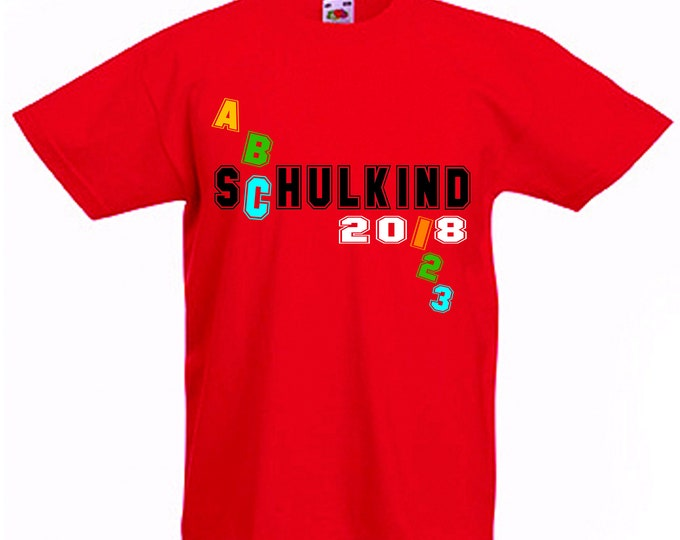 T-shirt School child elementary Education