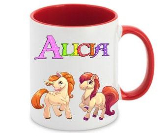Mug named Little Unicorn