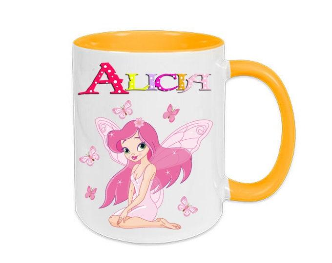 Mug named Elf Fairy