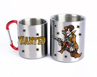 Stainless Steel Cup wanted