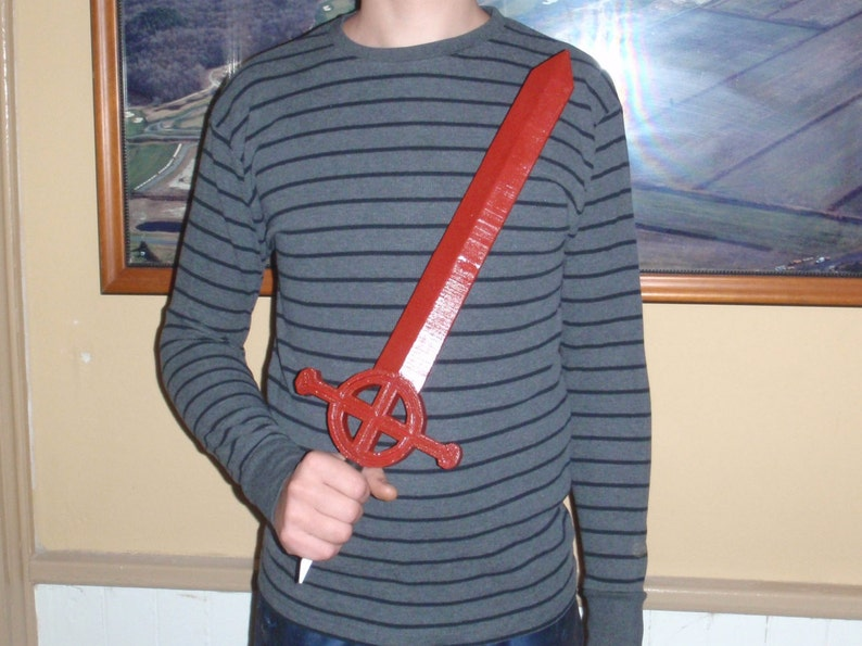 07f15f0c738d Finn s Demon Blood Sword from Adventure Time