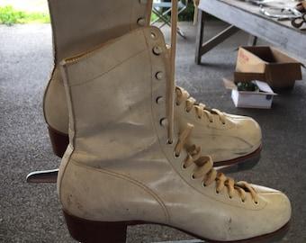 Womens 8 figure skates sheffield canada