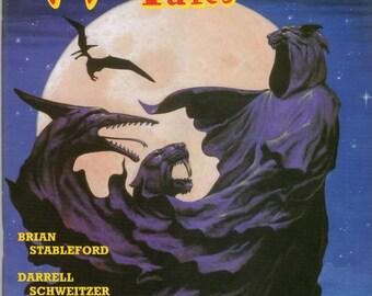 Weird Tales issue # 320