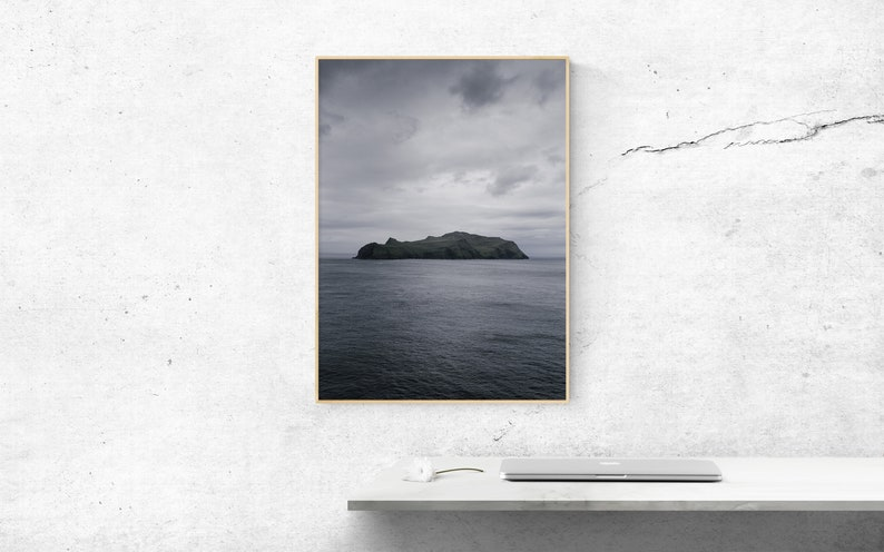 Travel Photograph Faroe Islands Mykines Alexandre CHARGROS Photography achargros.com