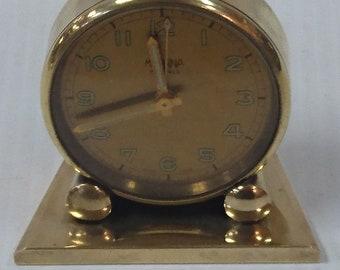 Medina Alarm Clock with 7 jewels
