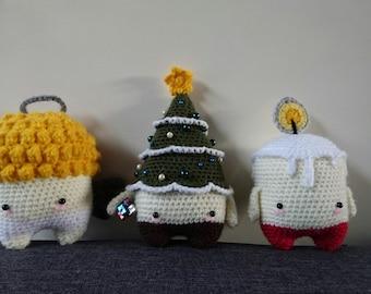 Lalylala four seasons special - Christmas