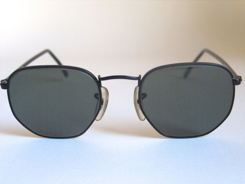 9f8846bb492f 80 sEtsy Made The Sunglasses Ray In Vintage Black Ban Westcott CrdtshQ