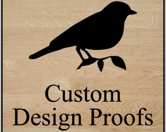 Custom Design Proof