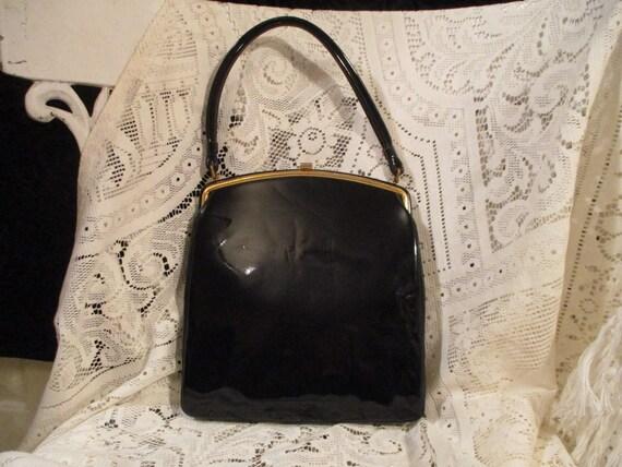 Coblentz Original perma plastic satchel