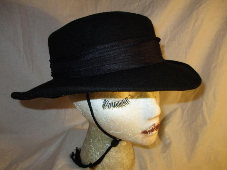 fe16dc1a611 Bollman doeskin wool felt hat