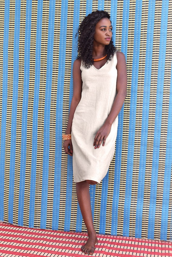 Woman dress sleeveless dress backless dress light and  9f0fb1ecf