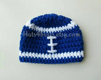 8f6831234ee Baby Indianapolis Colts Hat