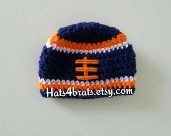 4fb2b93c8 Baby Denver Broncos Hat