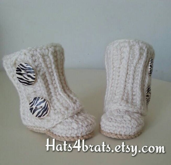 Crochet Baby Boots Baby Girl Booties Crochet Baby Wrap Etsy