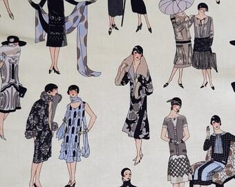 Robert Kaufman Scrap Fabric Set