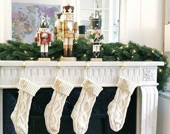 Secret Santa Tag, Custom Name Tag,  Christmas Gift Tag, Rustic Name Tag, Personalized Name Tag, Custom Gift Tag, Gold Gift Tag, Silver Tag
