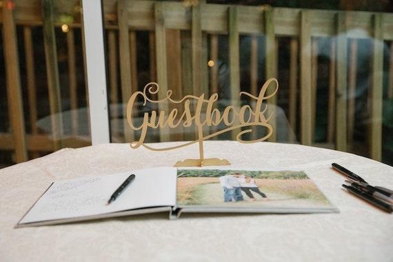 Guestbook Sign, Wedding Sign, Wedding Guestbook, Reception Sign, Guestbook Table Sign, Wedding Signage, Wedding Decor