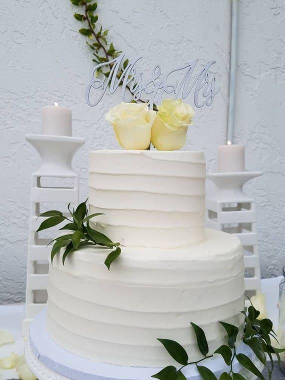 Mrs and Mrs Cake Topper, Lesbian Wedding Cake Topper, Wedding Cake Topper, Gay Wedding, Gay Wedding Cake Topper, Same Sex Wedding, Gay Pride
