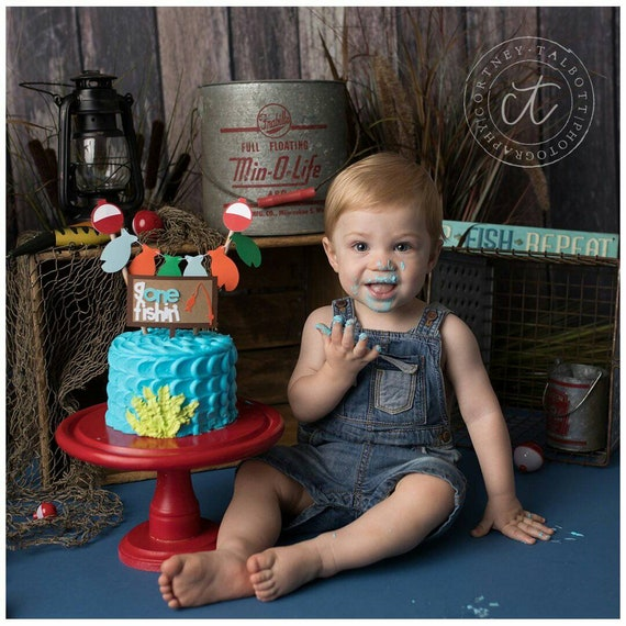 Miraculous The Big One Fishing First Birthday The Big One Birthday Fishing Funny Birthday Cards Online Eattedamsfinfo