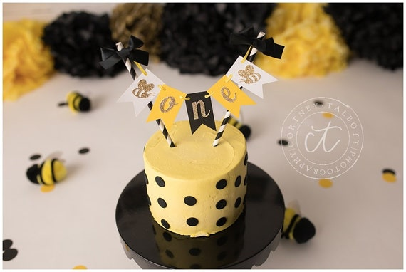 Miraculous Bumble Bee Cake Topper Bee Cake Bunting Bumble Bee Party Etsy Personalised Birthday Cards Paralily Jamesorg