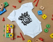 Worth The Wait Onesie...