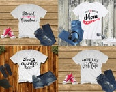 Mother's Day T-Shirts...