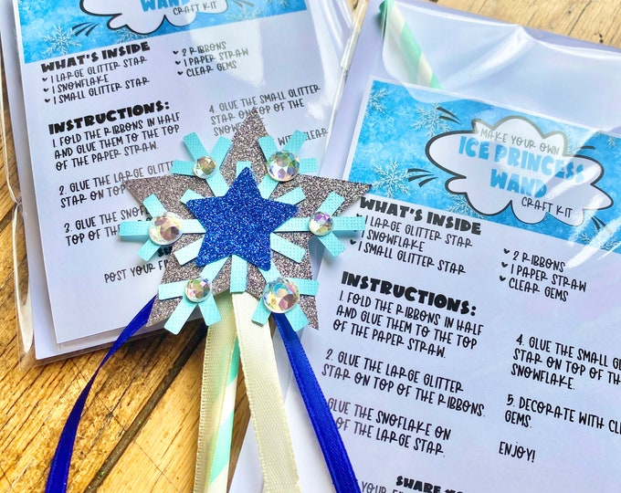 Kid's Crafts & Gifts