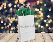 Gift Bag w/ Tissue Paper...