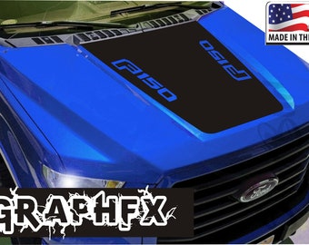 F150 Decal Etsy