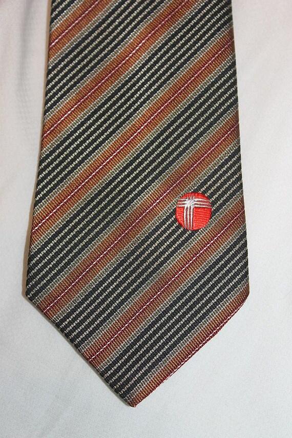 Hong Kong Telecom Corporate Necktie