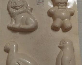 Small Decorative Soap